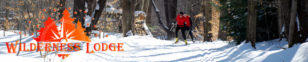Pennsylvania Cross Country Skiing & Nordic Center